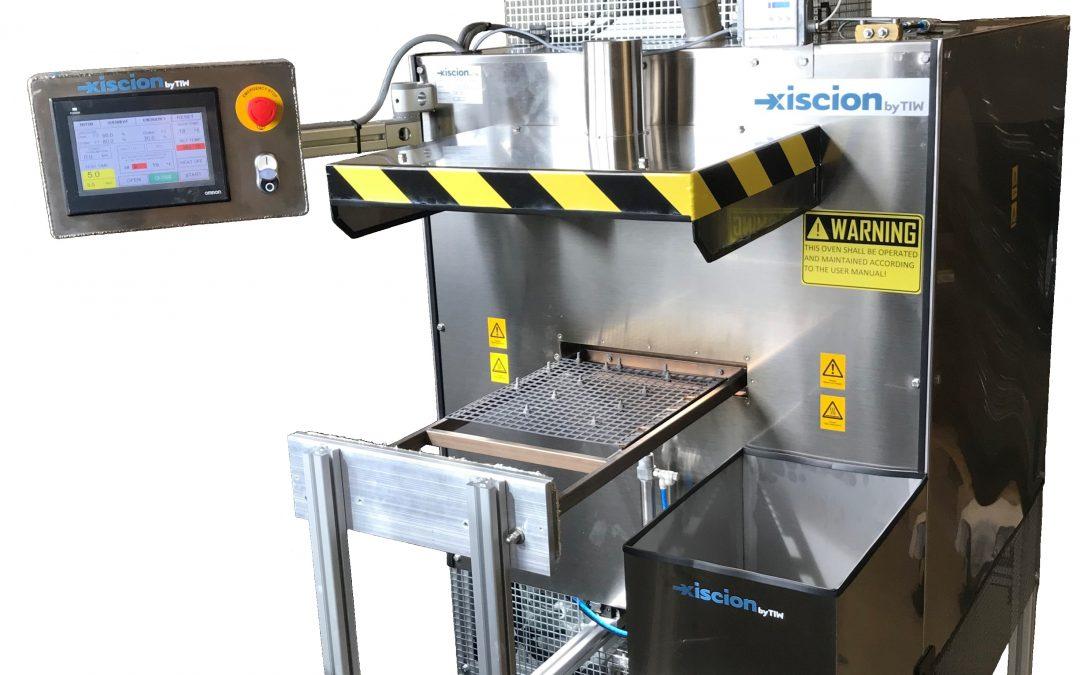 Laboratory Oven M13